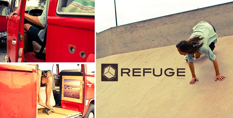 Refuge Boards